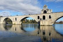 Pont d'Avignon, Avignon, France