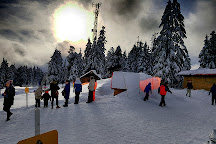 Mount Seymour, North Vancouver, Canada