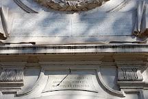 San Gregorio della Divina Pieta, Rome, Italy