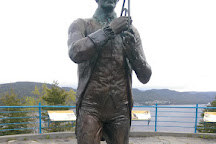 Captain James Cook Historic Site, Corner Brook, Canada