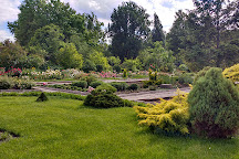 Zaporizhzhya City Children Botanic Gardens, Zaporizhzhya, Ukraine