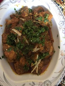 Subhan Allah Restaurant Sialkot