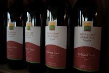 Sugarloaf Mountain Vineyard, Dickerson, United States