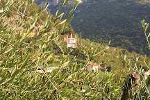 Castel Gavone, Finale Ligure, Italy