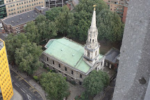 St Giles-in-the-Fields Church, London, United Kingdom