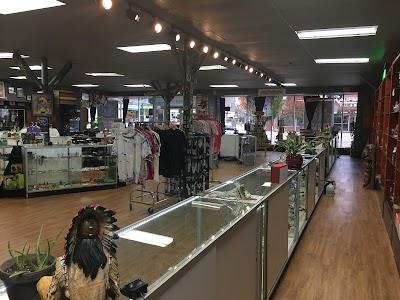 Positive Vibes Smoke & Gifts Shop