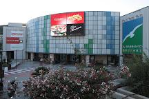 Centro commerciale Il Gabbiano, Savona, Italy