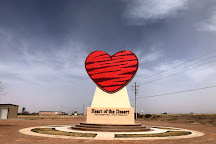 Heart of the Desert, Alamogordo, United States