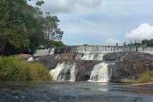 Cachoeira do Pimenta, Cunha, Brazil