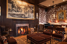 The Brown Room, Cape May, United States