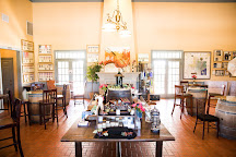 Fall Creek Vineyards, Tow, United States