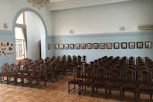 Aram Khachaturian Museum, Yerevan, Armenia