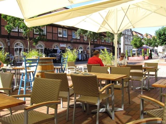 Cafe Schöne Zeiten - Das Stadtcafé