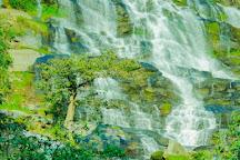 Mae Ya Waterfall, Mae Chaem, Thailand