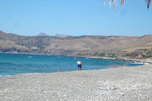 Sfinari Beach, Sfinari, Greece