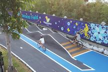 Peppermint Bike Park, Bangkok, Thailand