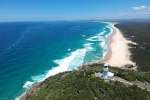 Smoky Cape Lighthouse, South West Rocks, Australia