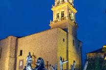 Basilica Nuestra Senora de la Encina, Ponferrada, Spain
