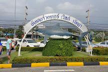 Underwater World Pattaya, Bang Lamung, Thailand
