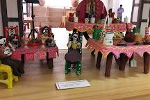 Museo Morelense de Arte Popular, Cuernavaca, Mexico