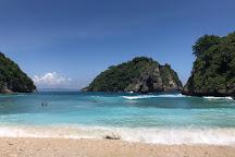 Atuh Beach, Nusa Penida, Indonesia