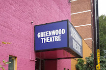 Greenwood Theatre, London, United Kingdom