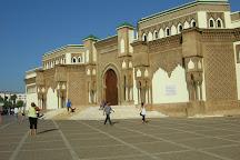 Jardin de Olhao, Agadir, Morocco