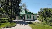 Домик Чехова, улица Розы Люксембург, дом 21 на фото Таганрога