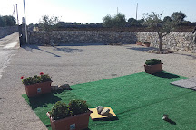 Area Archeologica di Cava d'Ispica, Modica, Italy