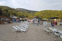 Sunj Beach, Lopud, Croatia