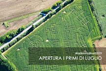 Labirinto di HORT, Senigallia, Italy