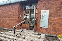 Hempel Glasmuseum, Nykoebing, Denmark