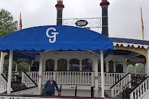 General Jackson Showboat, Nashville, United States
