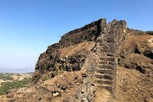 Korigad Fort, Lonavala, India