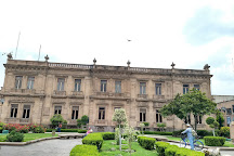 National Museum of Regional Masks (Museo Nacional de la Mascara), San Luis Potosi, Mexico