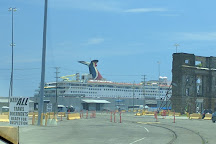 Port of Charleston, Charleston, United States