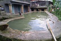 Belulang Hot Spring, Tabanan, Indonesia