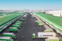 The Fresh Market, Dubai, United Arab Emirates