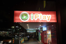 iPlay Albert Street, Brisbane, Australia