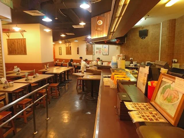 Jia Xiang Kuching Restaurant