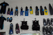 Tank-Ha Dive Center, Playa del Carmen, Mexico