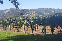 Joullian Vineyards & Winery, Carmel Valley, United States