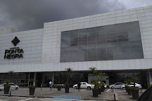 Shopping Ponta Negra, Manaus, Brazil