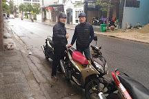 Mango Motorbike Rentals, Da Nang, Vietnam