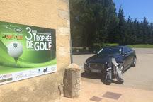 Golf Grand Avignon, Vedene, France