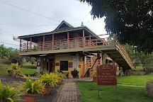 La Brea Pitch Lake, Trinidad, Trinidad and Tobago