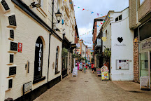 The Vaults, Exeter, United Kingdom
