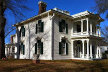 Sam Bell Maxey State Historic House Site, Paris, United States