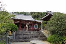 Yatadera Temple, Yamatokoriyama, Japan