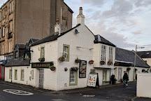 The Old Smiddy, Glasgow, United Kingdom